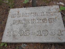 Homer Lee Parrish