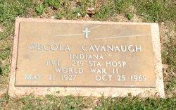Decola Cavanaugh