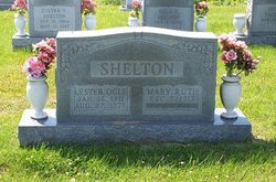 Lester Ogle Shelton