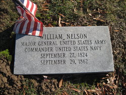 William Bull Nelson