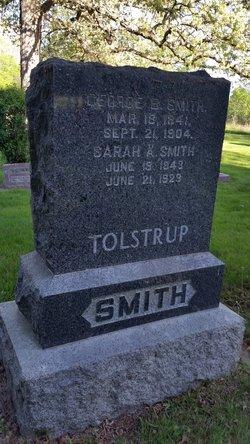 Sarah A. Smith