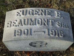 Eugene Beauharnais Beaumont