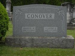 Claude E. Conover