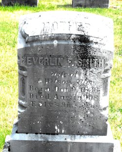 Everlin F <i>Smith</i> Allen