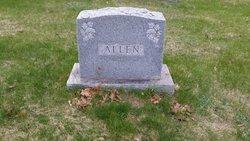 Rev Harold L Allen