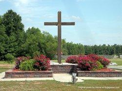 Ten Mile Center Baptist Church Cemetery