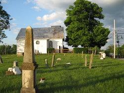 German Reformed Presbyterian Cemetery