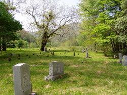 Big Branch Cemetery