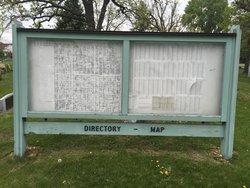 Middleton Junction Cemetery