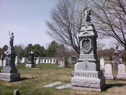 Cotton Cemetery