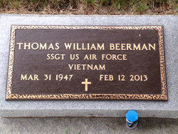 Thomas William Beerman