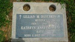 Catherine Anne Aceves