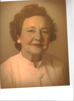 Ruth Cleveland <i>Collins</i> Reuther