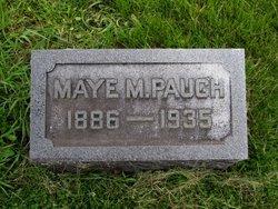 Maye M. <i>Wills</i> Paugh