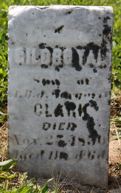 Gildroyal Clark