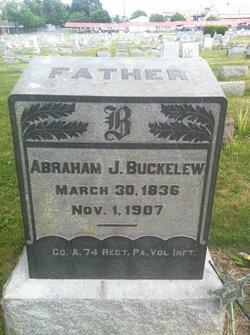 Abraham J. Buckelew