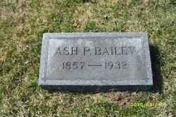 Ash P Bailey