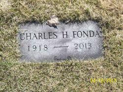 Charles Howard Fonda