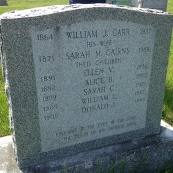 Alice B. Carr