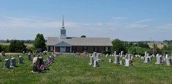 Mount Nebo Church Cemetery