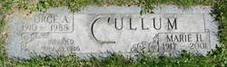 George Alexander Cullum