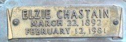 Alice Elzie <i>Chastain</i> Akins
