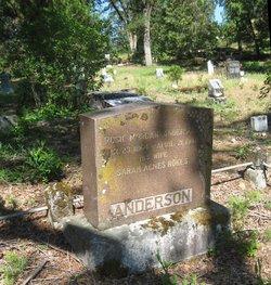Rush Morgan Anderson