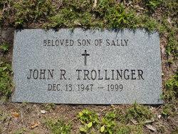 John R Trollinger
