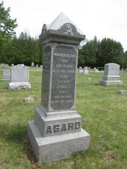Warren Agard