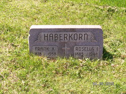 Rosella <i>Neuman</i> Haberkorn