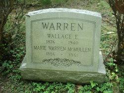 Marie Ann <i>Wagner</i> Warren-McMullen
