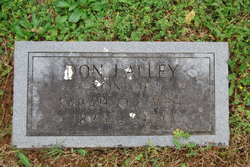 Don J Alley