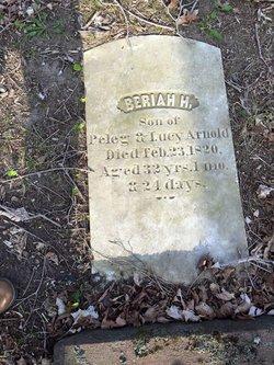 Beriah Hopkins Arnold