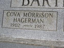 Jacova Cora <i>Kirk</i> Morrison Bartlett Hagerman