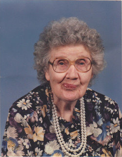 Alice Angeline Kilpatrick