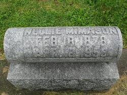 Nellie <i>Manlove</i> Mason