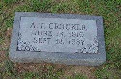 Alfred Tazewell A.T. Crocker