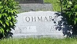 Donald A Ohmart