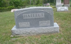 John William Haffelt
