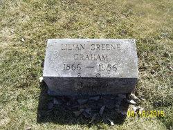 Lillian <i>Greene</i> Graham