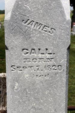 James Call