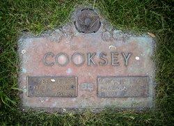 Bessie <i>Dragoo</i> Cooksey