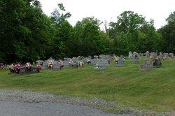 Bell Scene Baptist Church Cemetery