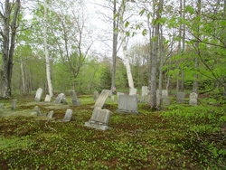 Mosher Hill Cemetery