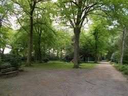 Alt-Beckhausen Cemetery
