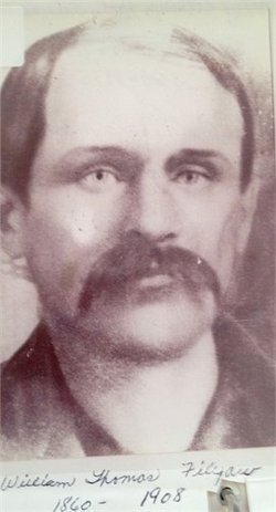 William Thomas Filyaw
