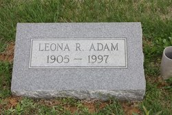 Leona Rosalie Adam