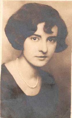 Dora Helen <i>Wright</i> Bell