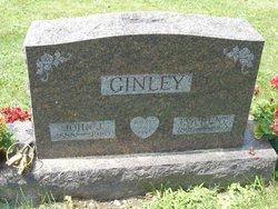 John J. Ginley