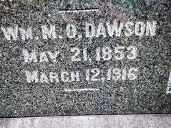 William Mercer Owens Dawson